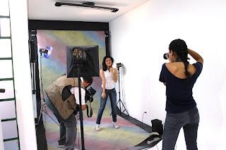 Reportagem Studio Bianca Machado Globo