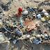 EU:n komissio tarttui muoviongelmaan