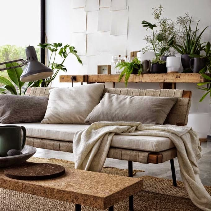 Ilse Crawford Sinnerlig Collection For Ikea – Nazarm