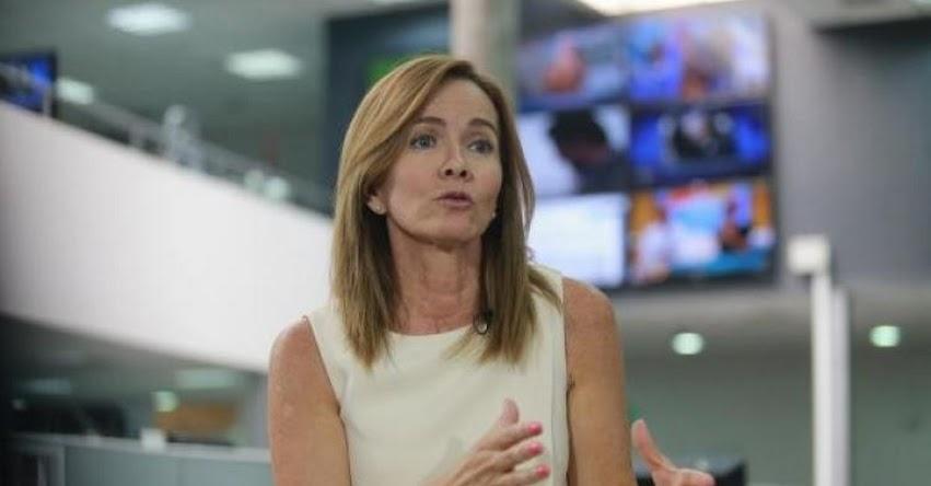 ENFOQUE DE GÉNERO: El fallo de la Corte Suprema es un gran avance, sostuvo la Exministra de Educación, Marilú Martens
