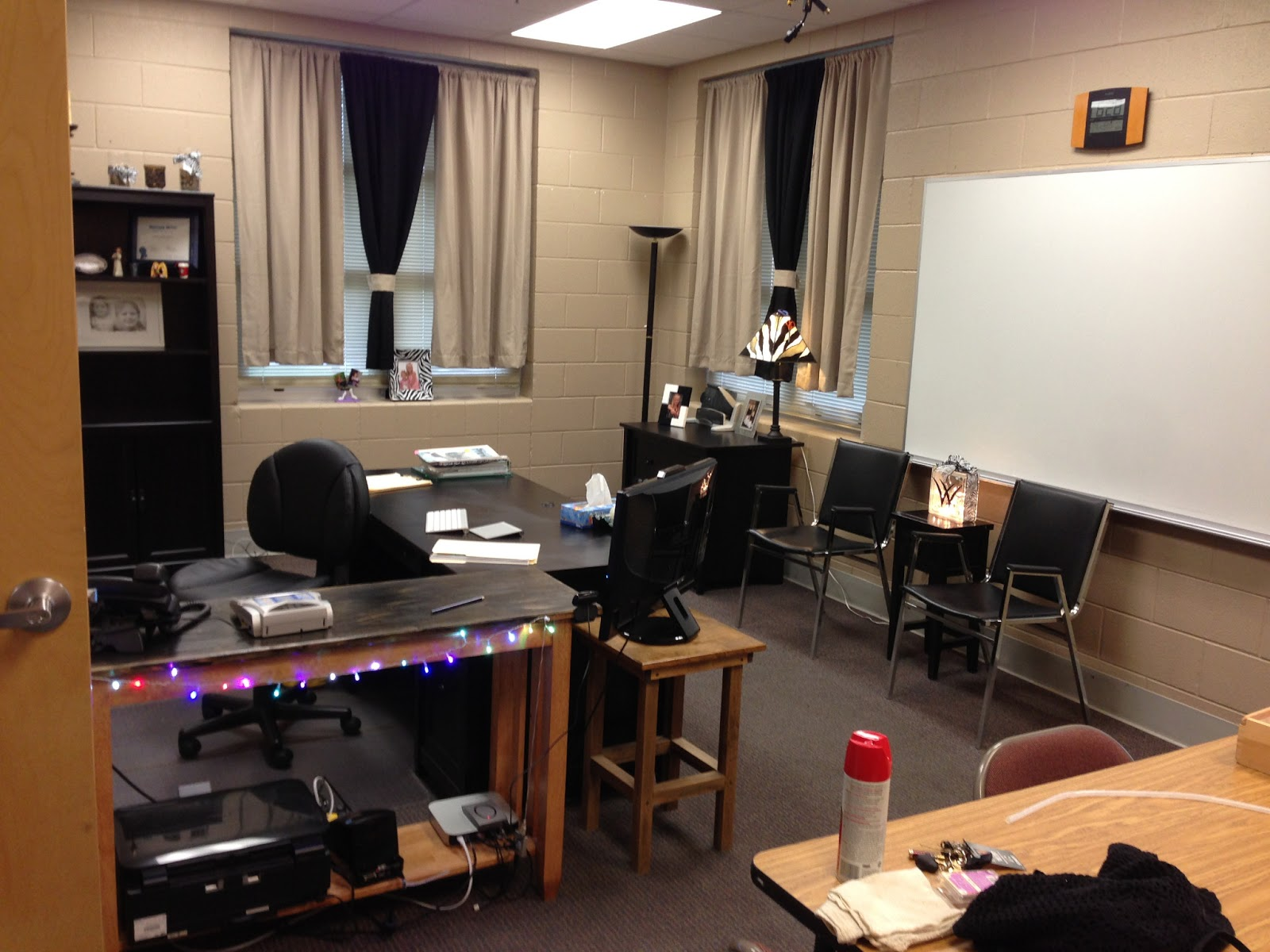 Well known The Principal Blog: Office Makeover 2013 CE02