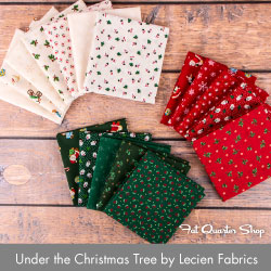 http://www.fatquartershop.com/lecien-fabric/under-the-christmas-tree-lecien-fabrics