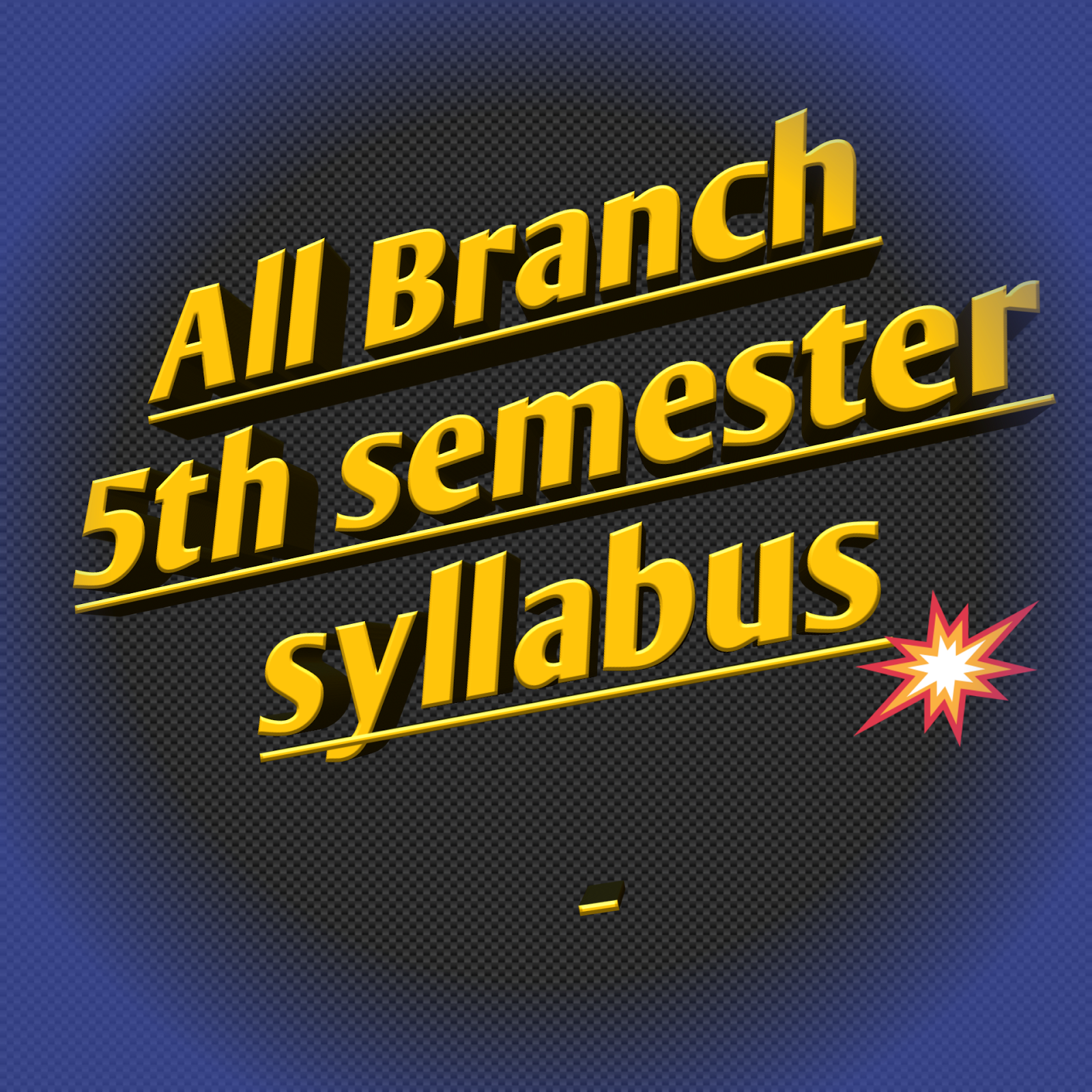4th sem syllabus Find 4th sem syllabus publications and publishers at fliphtml5com, download and read 4th sem syllabus pdfs for free 4th sem syllabus of b 23 pages, published by , 2015-04-18 00:42:02.