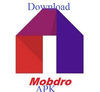 Mobdro-APK