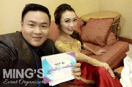 Mc Ming Ming - Mc Bogor - Gathering Puri Begawan 2017