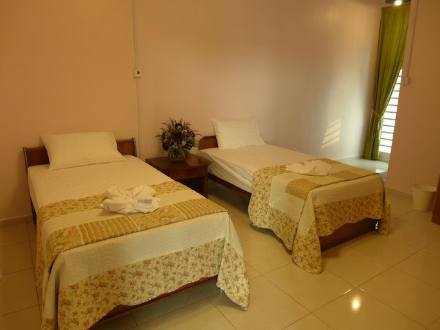 Idaman Villa @Malacca