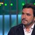 """Alberto Garzón: """"Rajoy no debe ser investido, hay que probar una alternativa de izquierdas""""."""