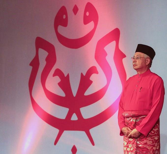 UMNO Berjaya Disebabkan Sokongan Padu Ahli² - @NajibRazak #PAU2016