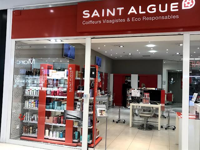 Saint-algue, le coiffeur qui m'a redonné envie d'aller me faire couper les cheveux !