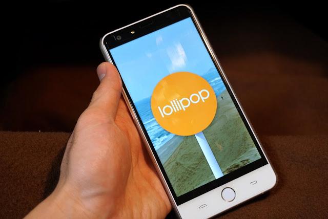オクタコアで、指紋センサー搭載なの2万弱のスマホ、Ulefone Be Touch3レビュー(機能編)