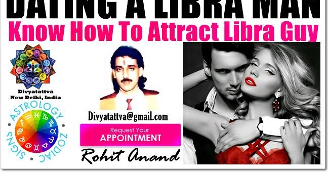 dating libra man love quickly