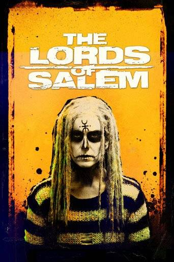 The Lords of Salem (2012) ταινιες online seires oipeirates greek subs