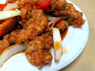 Pelangi-City-彩虹城-Tze-Char-Taman-Serene-Food-Centre-Johor-Bahru