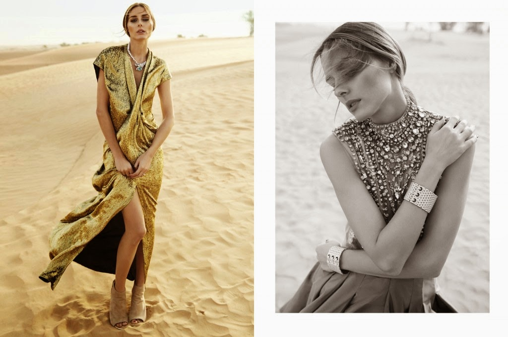 The Olivia Palermo Lookbook Wishes You A Wonderful Weekend !!!