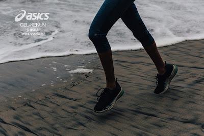 GEL-KENUN SHINKAI, Kenun, Shinkai, Gui-Rong, Mita Sneakers, Asics Tiger, Onitsuka Tiger, Megalodon, FitnessExplorer, sneakers, calzado, zapatillas, running,
