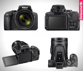 Harga Nikon P900
