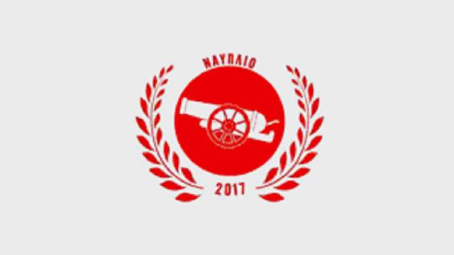 Το Ναύπλιο 2017 απέκτησε τον Άρη Βλάχο για την θέση 1