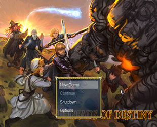 Download Threads of Destiny Full Version