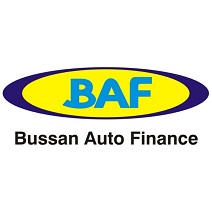 Logo PT Bussan Auto Finance
