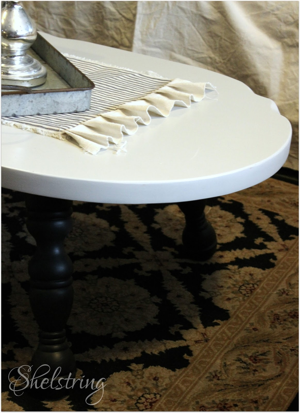 Super Shelstring Blog March Madness 8 Queen Bee Coffee Table Lamtechconsult Wood Chair Design Ideas Lamtechconsultcom
