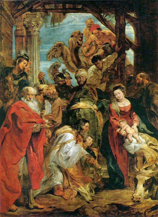 Peter Paul Rubens: Baroque Painter of Northern Europe