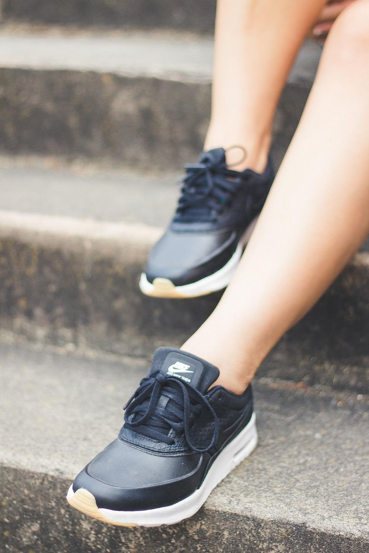 black sneakers nordstrom nsale