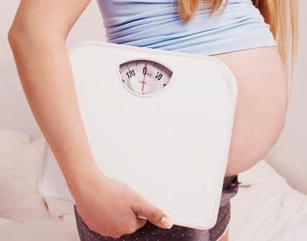 Berapa Berat Badan Normal Wanita Hamil?
