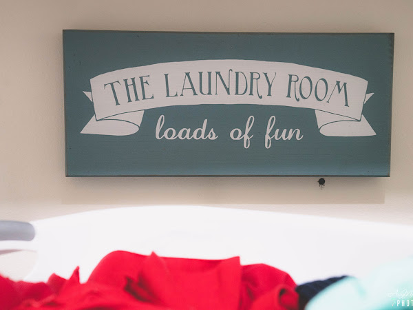 5 Ways to Reduce the Cost of Your Laundry Routine ~ #TidePower