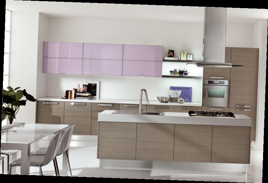 Cocinas integrales para casas peque as cocinas for Cocinas para casas pequenas