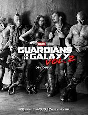 pelicula Guardianes de la Galaxia 2 (2017)