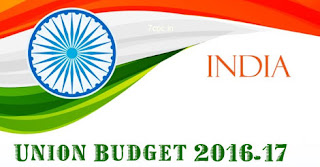 union-budget-2016-higlights