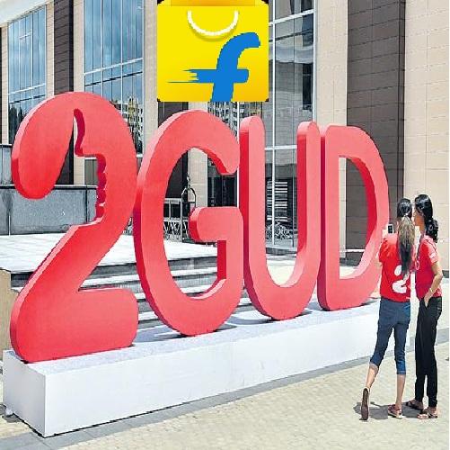 Flipkart launches 2GUD for refurbished products
