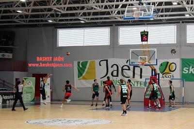 Copa Delegación masculina (2018)