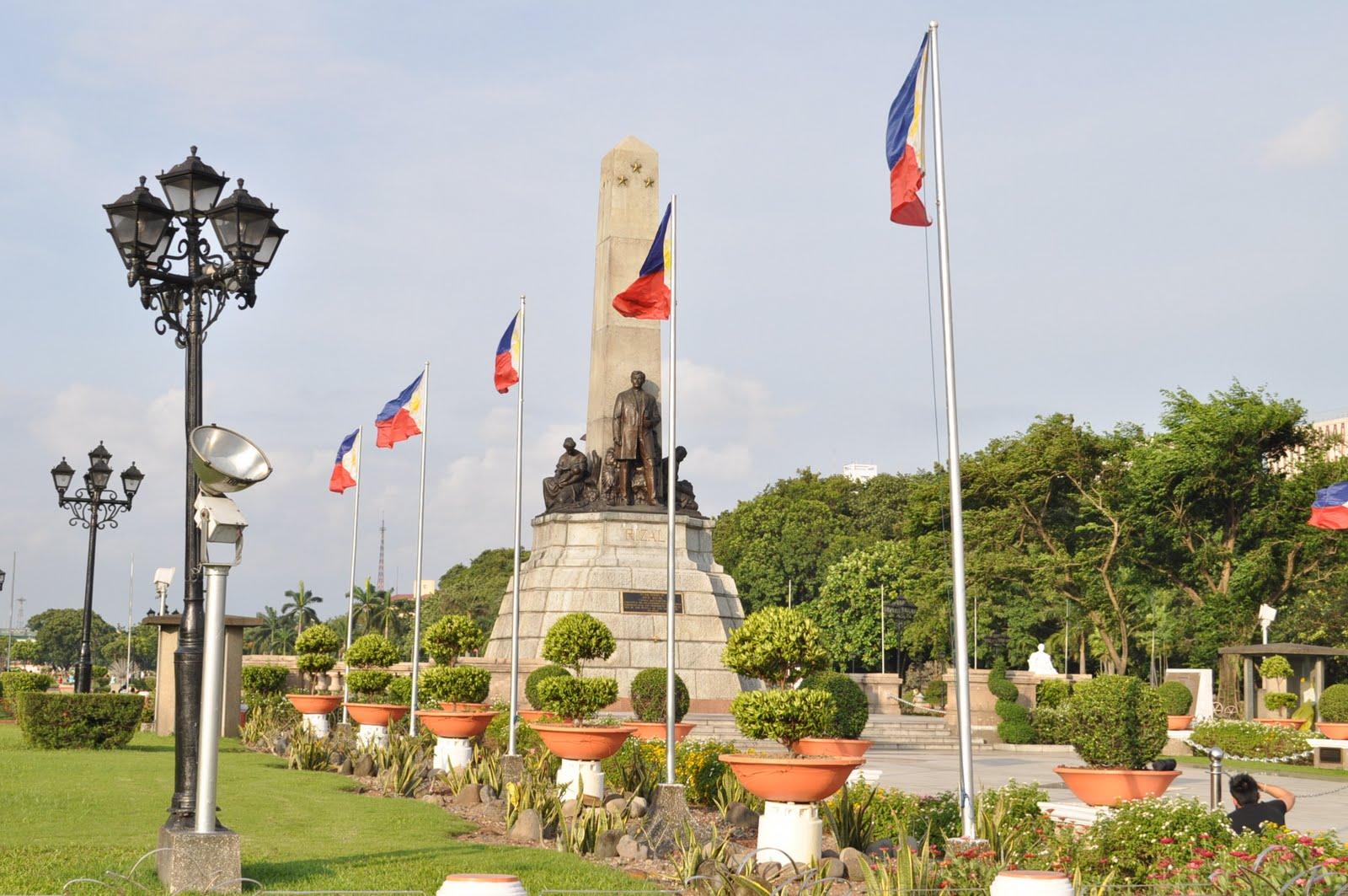 Rizal Park, Manila: Address, Rizal Park Reviews: 4/5