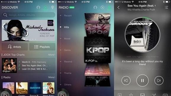 Spotify resmi ada di Indonesia. sebuah streaming musik asal Swedia yang fenomenal