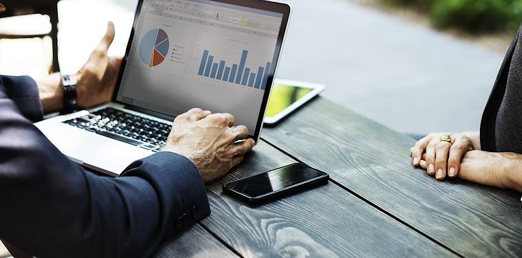 Bisnis Online Dengan Potensi Penghasilan Yang Tidak Terbatas