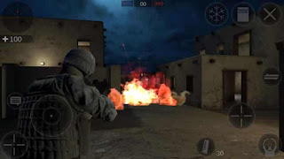 Zombie Combat Simulator MOD Apk Obb Data [LAST VERSION] - Free Download Android Game
