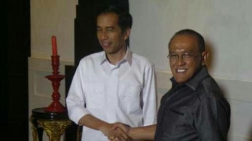 Pengurus Golkar Curiga Dukungan Ical ke Jokowi Dibarter Dana Talangan Lapindo