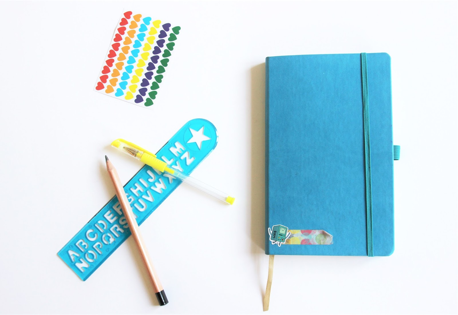 My Bullet Journal Sammi Leanne Fashion And Lifestyle Blog