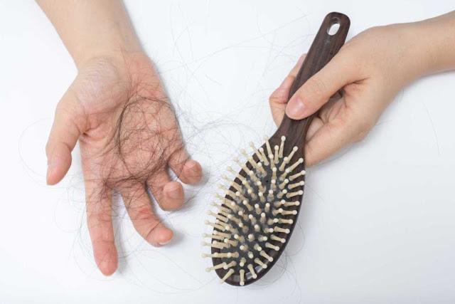 Cara Mengataasi Rambut Rontok
