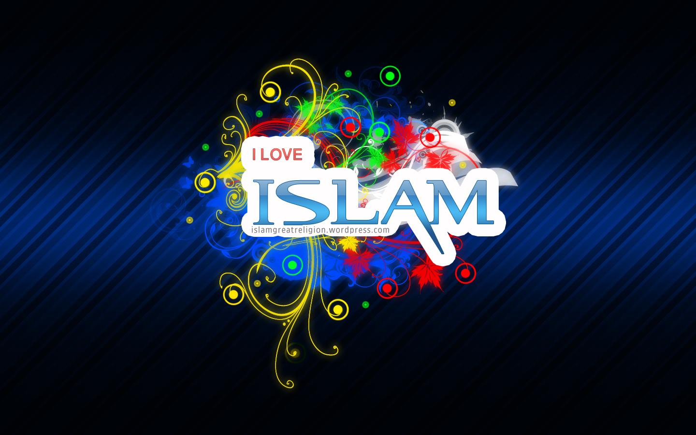 group of islamic wallpaper
