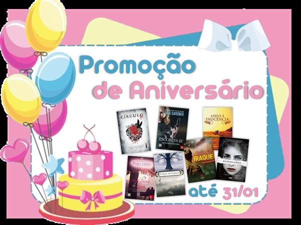 Resultado: Promoção de Aniversário de Blogues Amigos