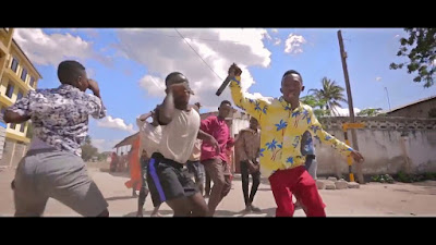 Video   Smiler Ft. Chembe Ze Don - Mama Rukia   Download/Watch Mp4