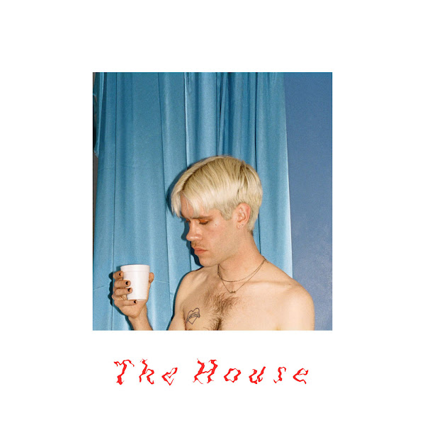 Porches - The House Cover