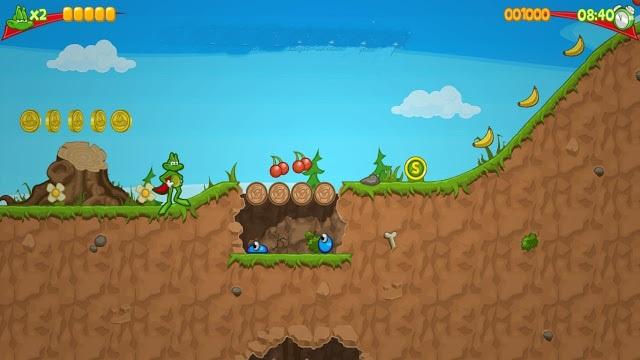 hd superfrog hd descricao completa superfrog hd pc e o gaming retro
