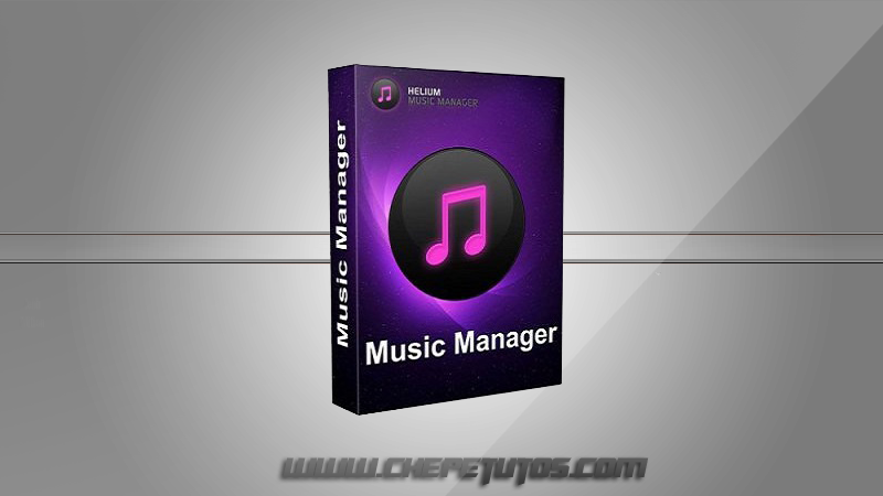 Helium Music Manager 12.4 Build 14690 Premium Edition