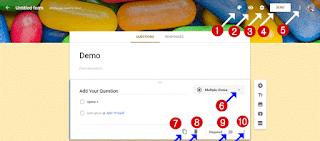 Google Options ki jankari