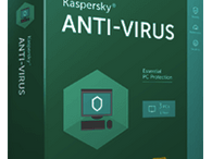 Download Kaspersky Antivirus 2017 for Windows 10