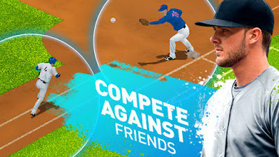 TAP SPORTS BASEBALL 2016 v 2.2.1 Apk Mod Always Home Run