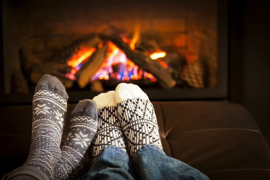 Five ways to keep your home warm this winter - Go Living Room